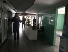 通联大厦+250平米+空关+整层出租+中潭路地铁旁