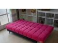 全新折叠沙发   便宜处理