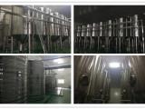 成都麦德森专注于自酿啤酒设备、自酿啤酒机市场开阔
