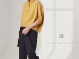 杭州一线品牌女装华人杰品牌折扣女装批发专柜正品货源