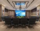 武汉光谷办公室整体装修设计 翻新改造