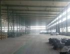 高新区单层标准钢构厂房带行车出租4000方