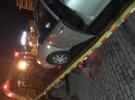 广安24小时汽车应急救援 搭电 换电瓶 快修 补胎 换胎送油