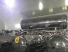 回收二手食品厂设备,饮料厂设备,肉制品厂设备