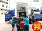 惠州环保设备之UV光催化设备为何在废气处理领域应用如此广泛?