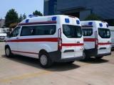 张家界带呼吸机的救护车-张家界带呼吸机的救护车 查询