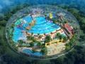 圣哥帝湾水世界 滨州人家门口的水上乐园