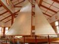 纽约旅游景点之阿尔岗金族印第安人博物馆