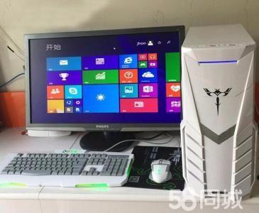 绍兴市回收二手电脑,各种品牌笔记本高配台式机公司单位办公电脑