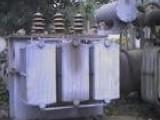 广州二手箱式变压器回收