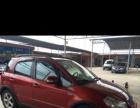 出租优惠价格的铃木天语SUV车