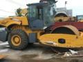 出售二手徐工16吨胶轮压路机
