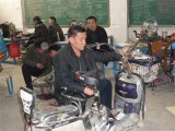 济南摩托车维修培训学校摩托车维修培训学修理摩托车选花城