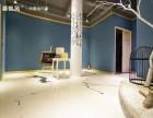 厦门素洛工贸有限公司天然树脂环保艺术地坪墙面漆I水墨漆