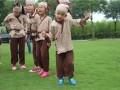 杭州幼儿园亲子游 做一个快乐的小农夫 农夫体验 亲子游