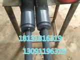 河北衡水压水试验水压式栓塞 止水栓塞 和40 50钻杆连接