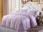 佰年情正品100%蚕丝被芯婚庆床上用品多功能睡袋空调被专利子母被
