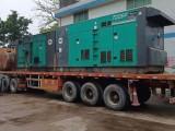 桂林500kw发电机出租