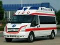 大连开发区救护车出租 120长途转送救护车出租