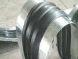 钢边橡胶止水带 镀锌钢边和天然橡胶的组合体