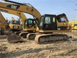 大同二手挖掘机卡特320小松200220出售小松二手挖掘机