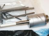 雷尼绍TP20和TP200测头M2红宝石测针A-
