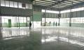 西航港专业地坪漆仓库378平米,独立大门