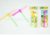 创意玩具 塑料灯光竹蜻蜓 传统发光小玩具 广场夜市地摊 玩具批发