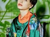 廣州豌豆中外籍模特車展禮儀模特