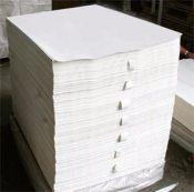 供应玻璃隔层纸价格 无尘间隔纸 玻璃衬纸