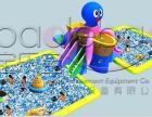 章鱼水滑梯,水上乐园,水上浮具设备