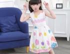 童装连衣裙8元厂家直销一手货源