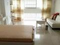 渭滨桥南凯越欧洲城 二房一厅中单间招合租!个人