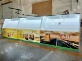 佛山展示柜厂家 烟草展示柜 烟柜台 卷烟玻璃柜