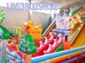 天蕊游乐 厂家 儿童游乐设备 大型游乐设备 充气儿童玩具蹦极