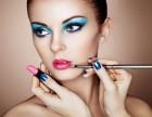 学化妆美甲多少钱徐州玲丽化妆培训学校报名送工具