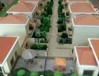 空中花园别墅,送50平米独立花园