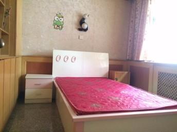景华路 三院家属院 123平 三室两厅 双气 拎包入住