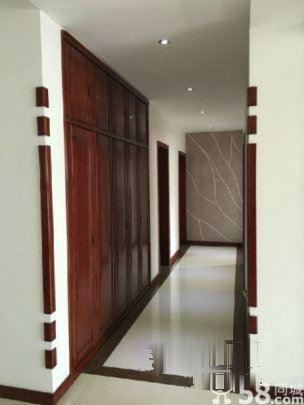 通济花园 117平仅售90万 划片区实验 精装三室带储可