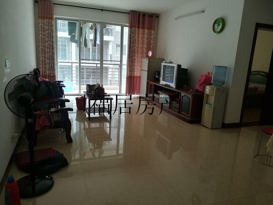 陶然花园 38万 2室2厅2卫 中装超好的地段,住家舒适