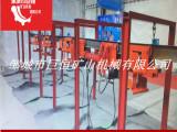 气动单轨吊 矿用运输单轨吊