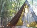 主题秋令营-野外生存之小小印第安