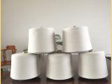 大量销售 色纱再生涤纶纱线 仿大化涤纶纱线系列