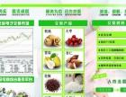 河北农交会华夏农品综合电商加盟