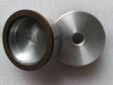 CBN立方氮化硼杯型砂轮 磨高速钢轴承钢淬火钢45 钢