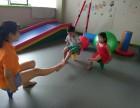 童翼感统中心:注意力训练 改善易分心 好动坐不住
