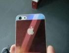 因本人有部闲置的苹果5手机出售