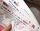 Bigbang三巡演唱会门票