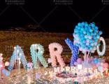 上海、深圳结婚周年纪念日策划—TellLove求婚