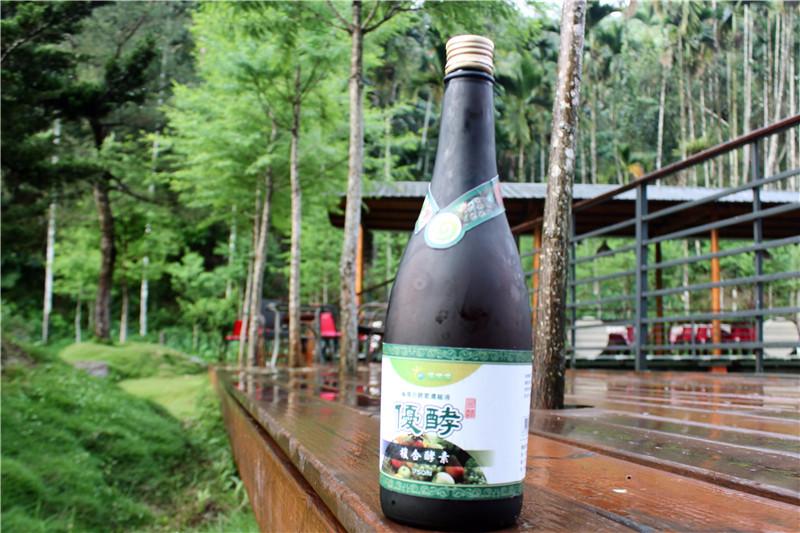 优冠果蔬天然酵素——口碑好的台湾天然植物蔬果酵素大连提供